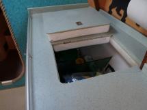 Patago 40 - Refrigerator