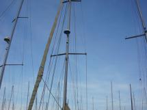 Alliage 45 - Mast