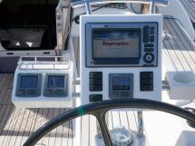 Dufour 485 Grand Large Custom - Starboard Pod