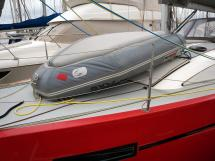 RM 1070 - Inflatable tender
