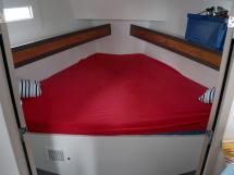RM 1070 - Forward cabin