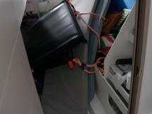 RM 1070 - Aft port technical room
