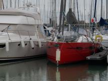 RM 1070 - Docked