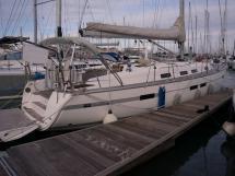 Bavaria 45 Cruiser - Docked