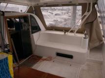 Catana 42S - Cockpit