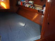AYC - Maracuja - Aft cabin