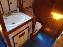 AYC - Maracuja - Bathroom