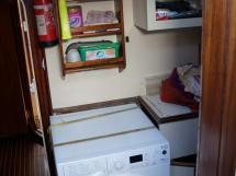 CCYD 75' - Laundry