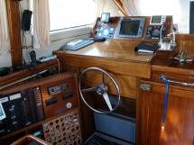 CCYD 75' - Inside steering position