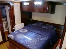 CCYD 75' - Aft cabin
