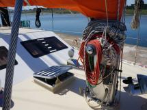 CCYD 75' - Mast step