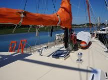 CCYD 75' - Mast winch