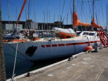 CCYD 75' - Docked