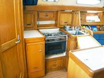 OVNI 385 - Galley