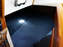 OVNI 385 - Aft cabin