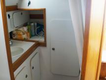 OVNI 385 - Bathroom