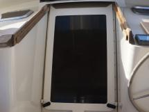 Garcia Salt 57 - Watertight companionway door