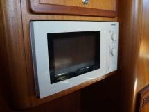 Garcia Salt 57 - Siemens micro waves oven