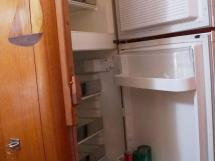 Garcia Salt 57 - Front-loading fridge/deep freezer