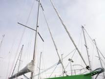 RM 1060 - Mast
