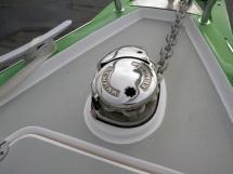 RM 1060 - Electric windlass
