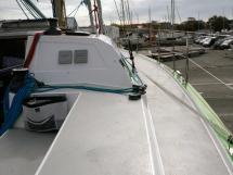 RM 1060 - Starboard catwalk