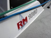 RM 1060 - Grey non-slip coating