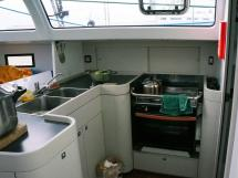 RM 1060 - Galley