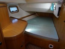 Feeling 546 Prestige - Aft starboard cabin