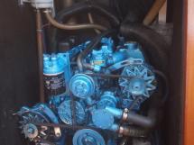 AYC - Alliage 38 - Engine