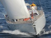 AYC - GARCIA 65 Navigation 2