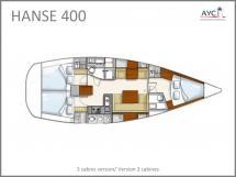 AYC - HANSE 400