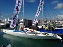 France Lab - Exhibition at Grand Pavois nautic show
