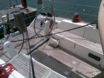 AYC -X yachts 50