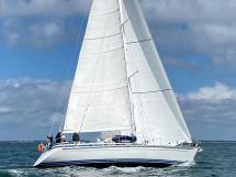 Grand Soleil 45 - Under sails