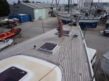 Sunreef 60S - Foredeck