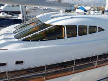 AYC - Liman Ketch - Roof