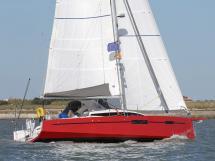 RM 1070 - Under sails