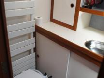 AYC Yachtbrokers - Trawler Meta King Atlantique - Toilet