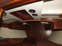 Vagabond'elle - Forward cabin