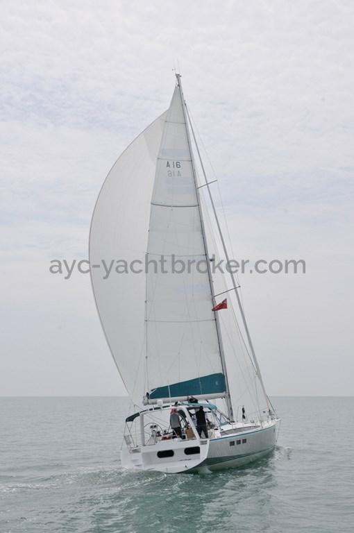 AYC - Cigale 16 neuf