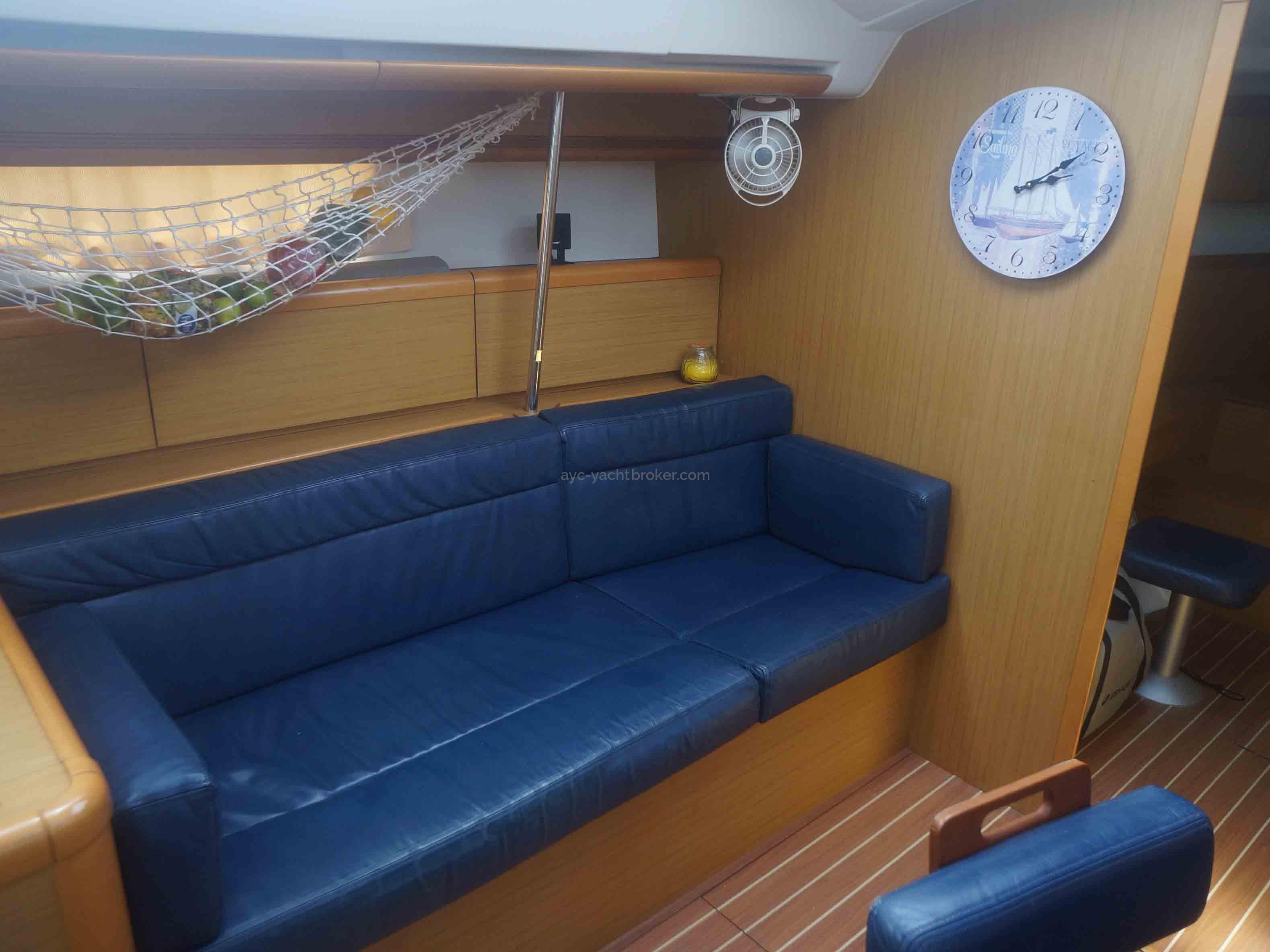AYC - Yacht broker - SUN ODDYSEY 50 DS PERFORMANCE