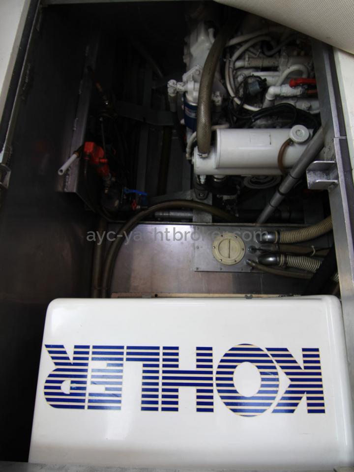 AYC - Jeroboam / Generator