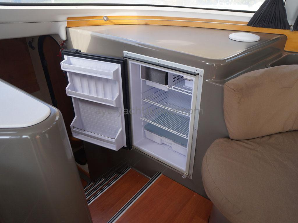 AYC - Lavezzi 40 / Refrigerator