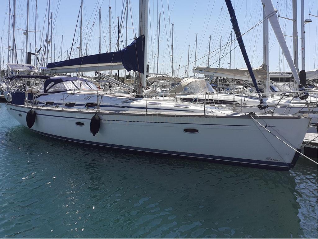 AYC Yachtbroker - Au ponton