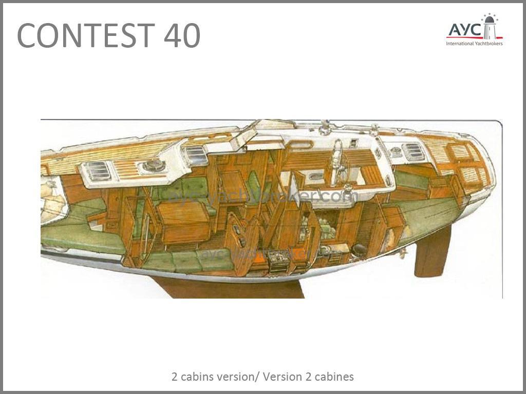 AYC - CONTEST 40