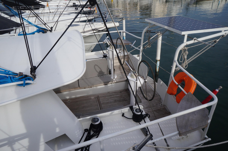 Ayc Yachtbroker - Sainte Marthe 46