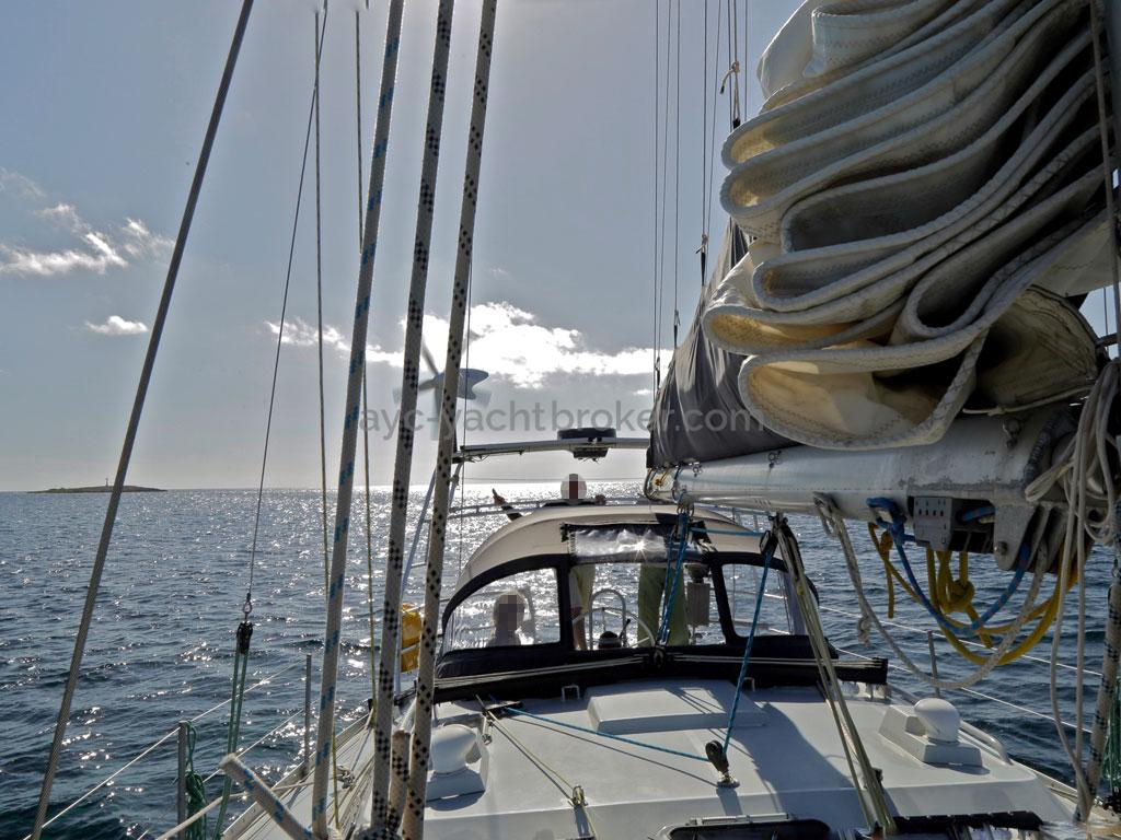 Garcia Nouanni 47 - Deck