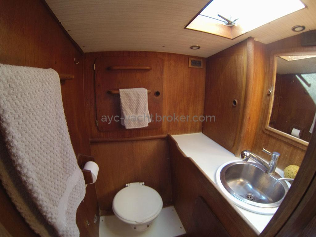 Garcia Nouanni 47 - Bathroom
