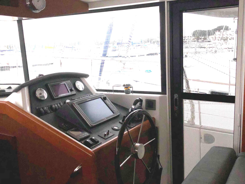 AYC - Beneteau Swift Trawler 44